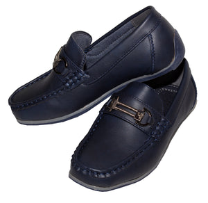 Slip On Loafer Dress Shoe (Joseph)