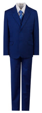 Load image into Gallery viewer, 2 Button Classic Slim Fit Suit (Lincoln)