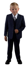 Load image into Gallery viewer, 2 Button Traditional Slim Fit Suit (Austin)