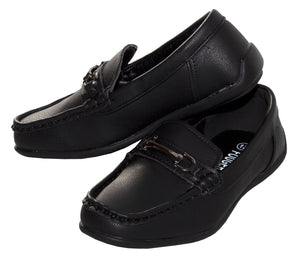 Slip On Formal Loafer Dress Shoes (Ryker)