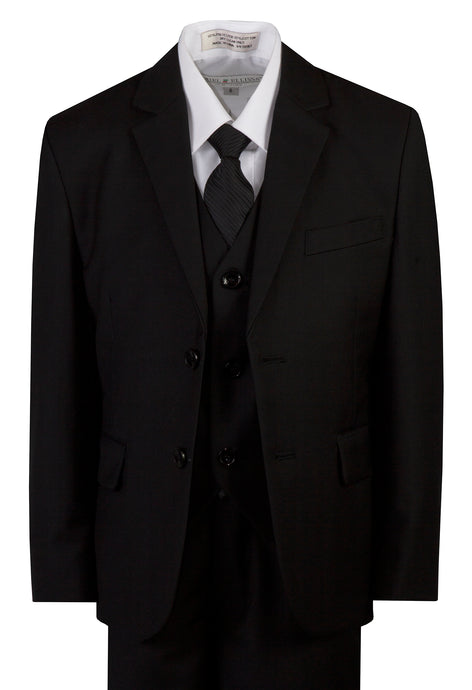 Classic 2 Button Standard Fit Suit (Landon)