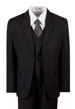 Load image into Gallery viewer, Classic 2 Button Standard Fit Suit (Landon)