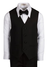 Load image into Gallery viewer, 2 Button Notch Slim Fit Tuxedo (Justin)