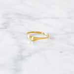 Small Knoll ring