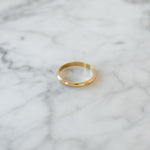 3mm Classic wedding band