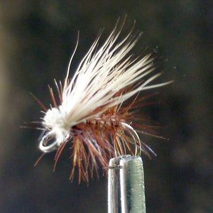 Caddis Elk Hair Tan