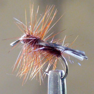Caddis Tent Wing