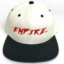 Load image into Gallery viewer, ABE EMPIRE SNAPBACK