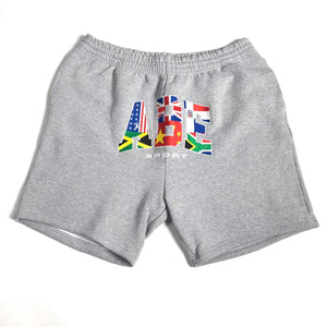 ABE SPORT TERRY SHORTS