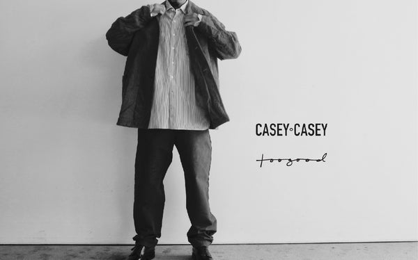 CASEYCASEY / toogood 2019 AW Collection