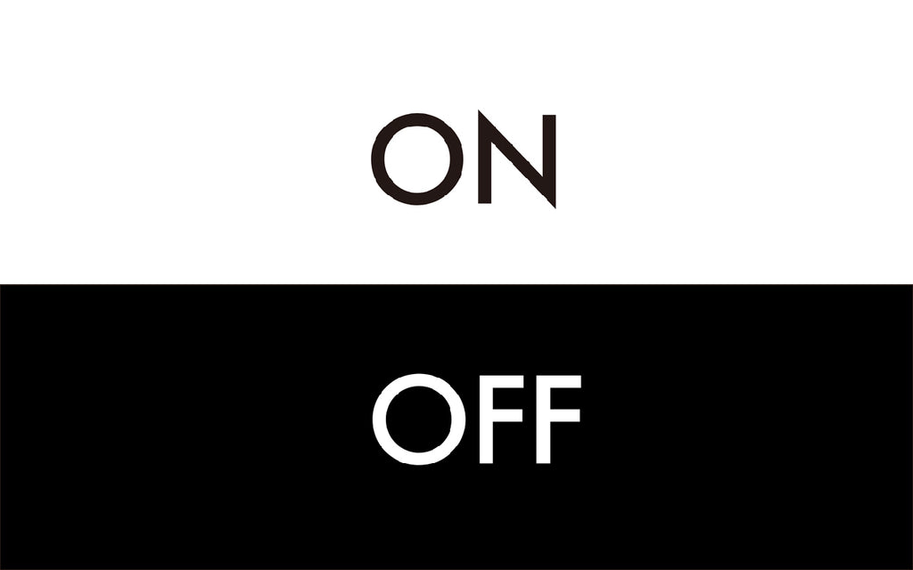 【ON / OFF exhibition】2/21〜