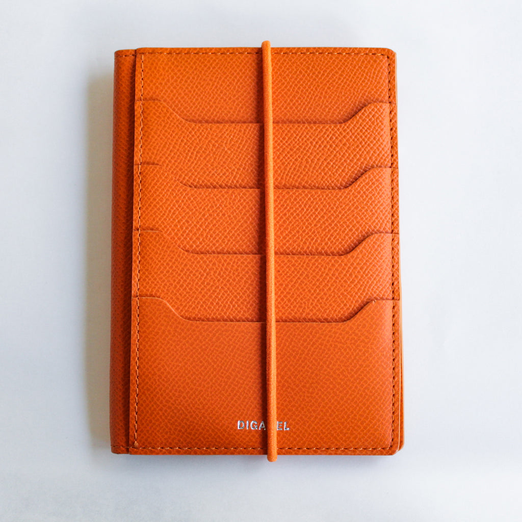 PASSPORT CASE - ref.