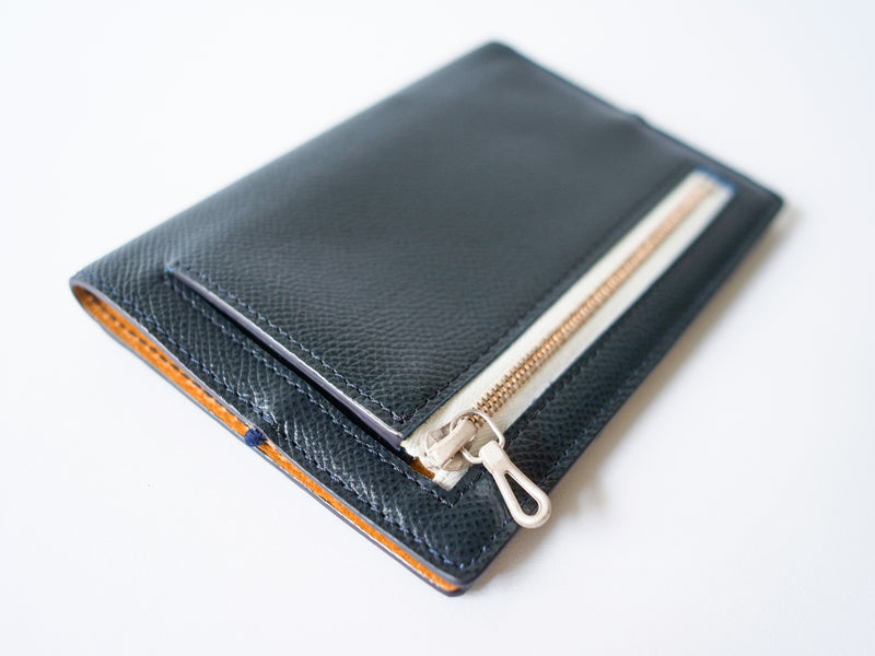 PASSPORT CASE<br>NAVY - ref.