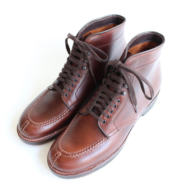 TANKER BOOTS / CHROMEXCEL - ref.