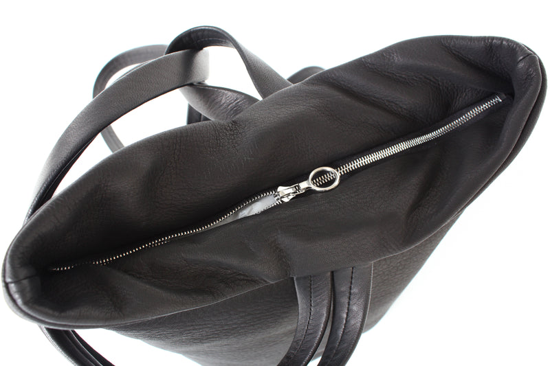 DEER LEATHER RUCKSACK S - ref.