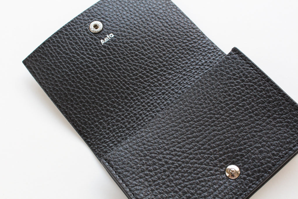 PG31 / PG LEATHER CARD CASE