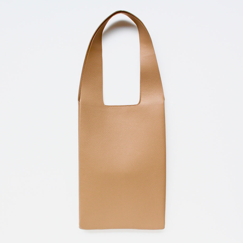 PG10 / PG LEATHER TOTE