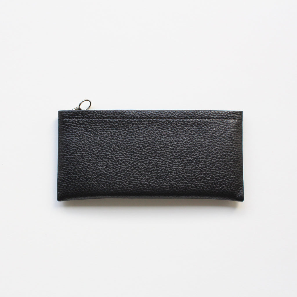 PG17 / PG LEATHER LONG WALLET