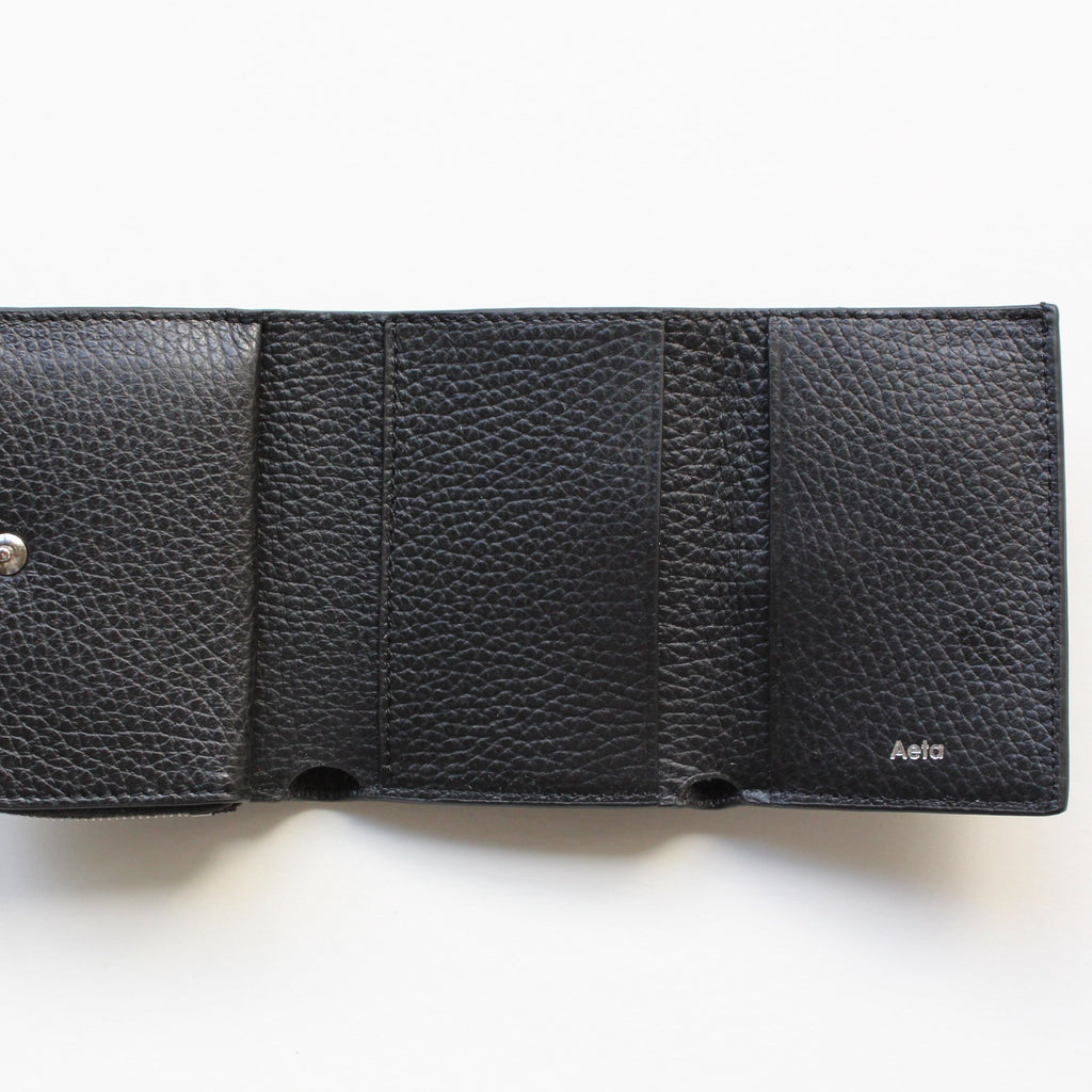 PG37 / PG LEATHER WALLET typeA : MINI