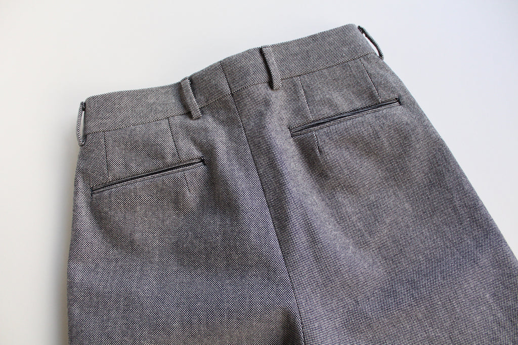 AWC Wool / Cotton OX TAPERED