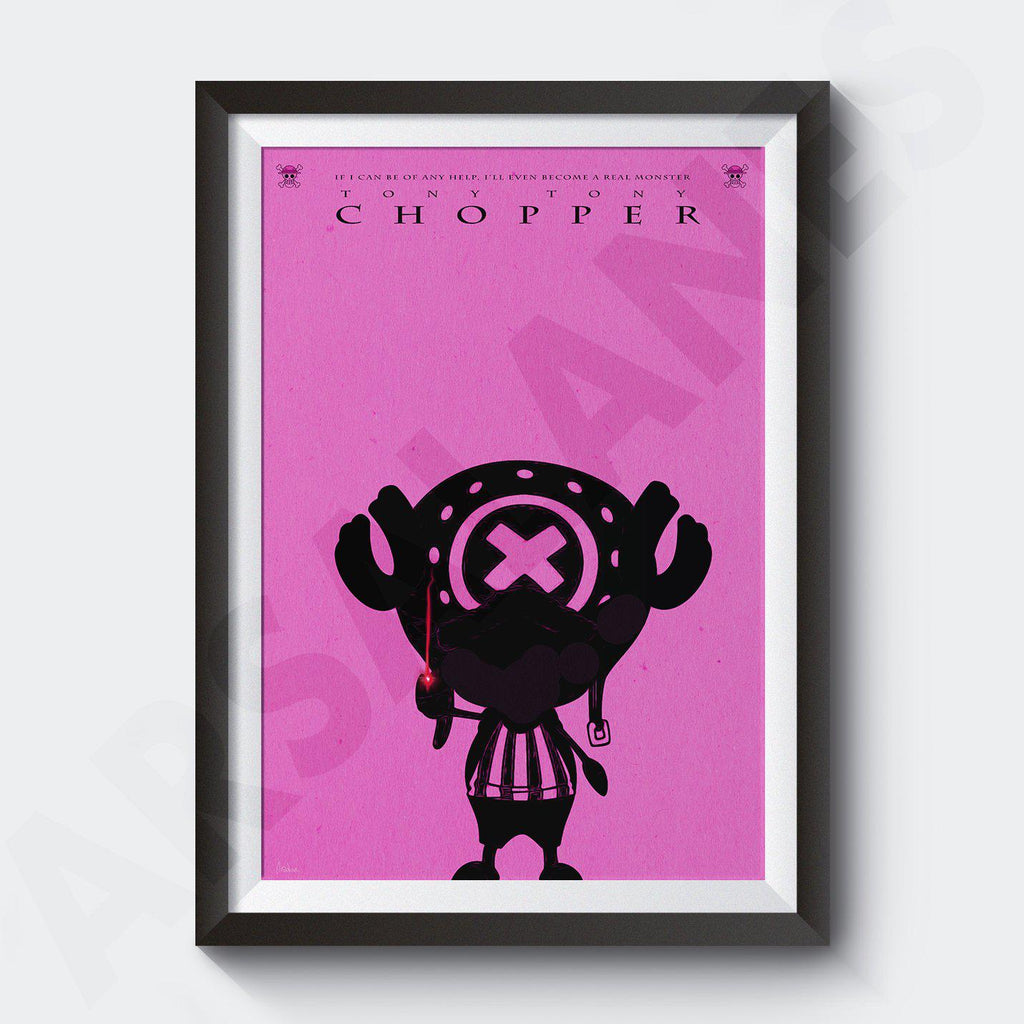 CHOPPER - EGLOOP