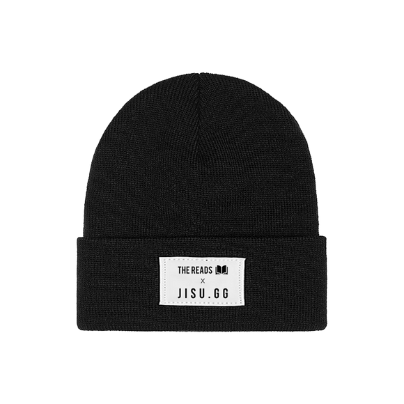 The Reads x Jisu.gg Beanie