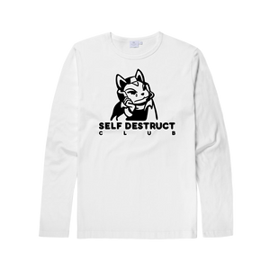 Self Destruct C L U B