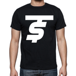 TS Black T-Shirt