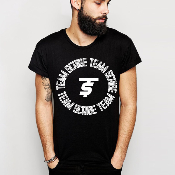 Official Team Scribe T-Shirt