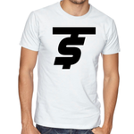 TS White T-Shirt