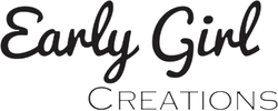 Early Girl Creations Official Logo