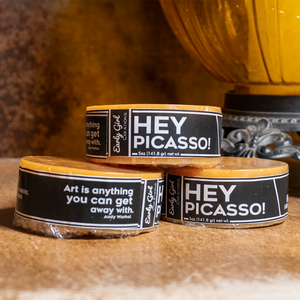 Hey Picasso - Loofa Artist Soap