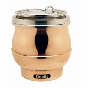 Dualit Copper Soup Kettle