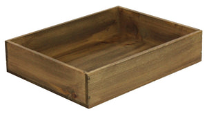 Rustic Tray