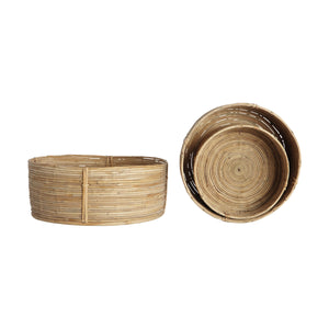 Chaka Storage Baskets (set of 3)