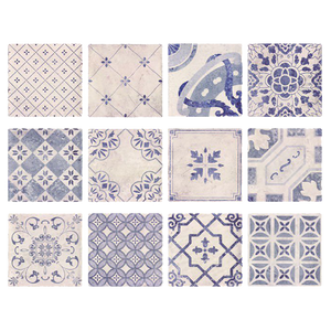 The Parisian Chic Tiles (set of 25)