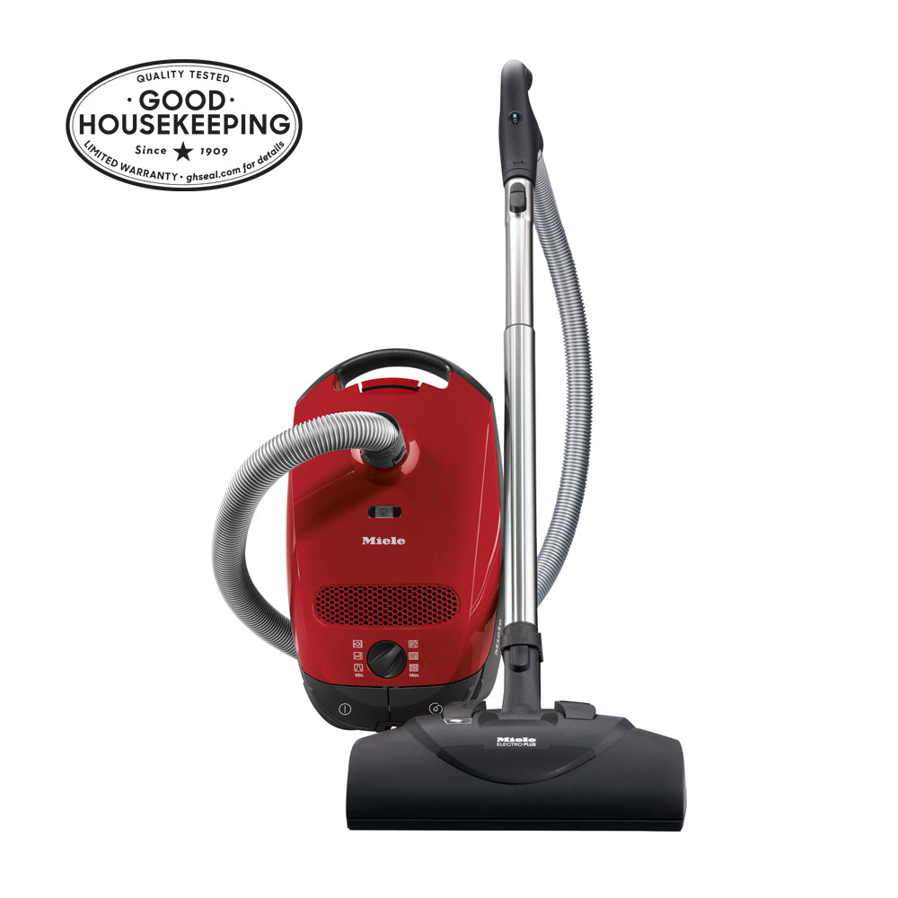 Miele Classic C1 Home Care Power Canister Vacuum - Item #SBCN0