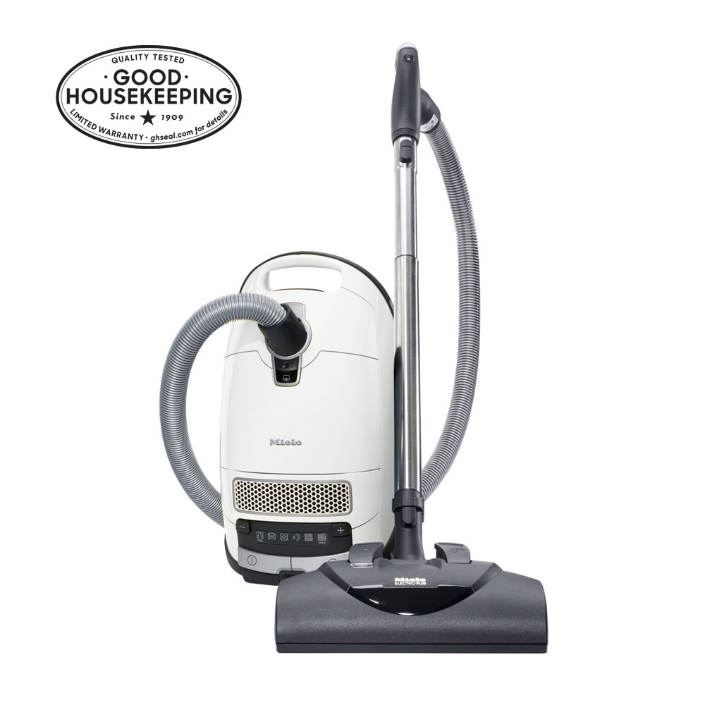 Miele Classic C3 Cat & Dog Canister Vacuum - Item #SGEE0