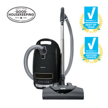 Load image into Gallery viewer, Miele C3 Kona Canister Vacuum - Item #SGFE0