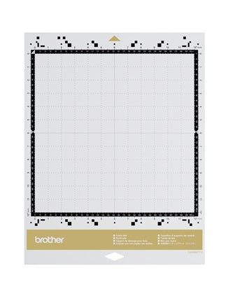 Scan N Cut DX Fabric Mat! CADXMATF12