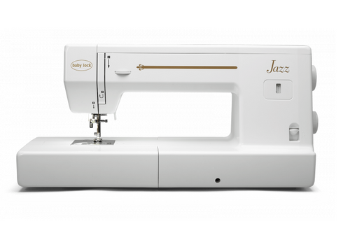 Baby Lock Jazz ll Sewing Machine / Item #BLMJZ2