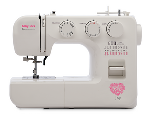Baby Lock Joy Sewing Machine / Item #BL25B