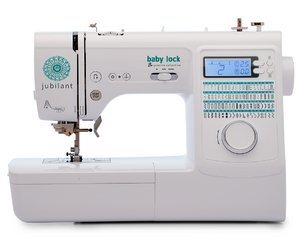 Baby Lock Jubilant Sewing Machine / Item #BL80B
