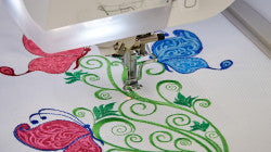 Baby Lock Pathfinder Embroidery Machine / Item # BLPF
