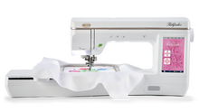 Load image into Gallery viewer, Baby Lock Pathfinder Embroidery Machine / Item # BLJPF
