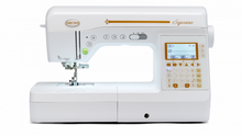 Load image into Gallery viewer, Baby Lock Soprano Sewing Machine / Item #BLMSP