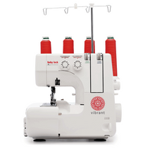 Load image into Gallery viewer, Baby Lock Vibrant Serger (Overlocker) / Item #BL460B
