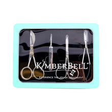 Load image into Gallery viewer, Deluxe Embroidery Tool & Scissor Set Kimberbell #KDTL104