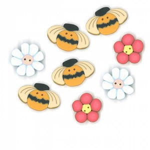 Busy Bees table Topper from Kimberbell Cuties