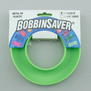 BobbinSavers, Bobbin Nests, and Other Bobbin Holders
